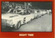 1989-90 TG Racing Masters of Racing #49 David Pearson/Night Time/1964 Columbia 200
