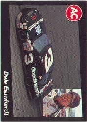 1990 AC Racing Proven Winners #3 Dale Earnhardt