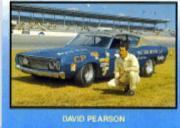 1991 TG Racing David Pearson #2 David Pearson