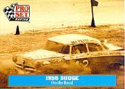 1991 Pro Set Petty Family #11 Lee Petty's Car 1956