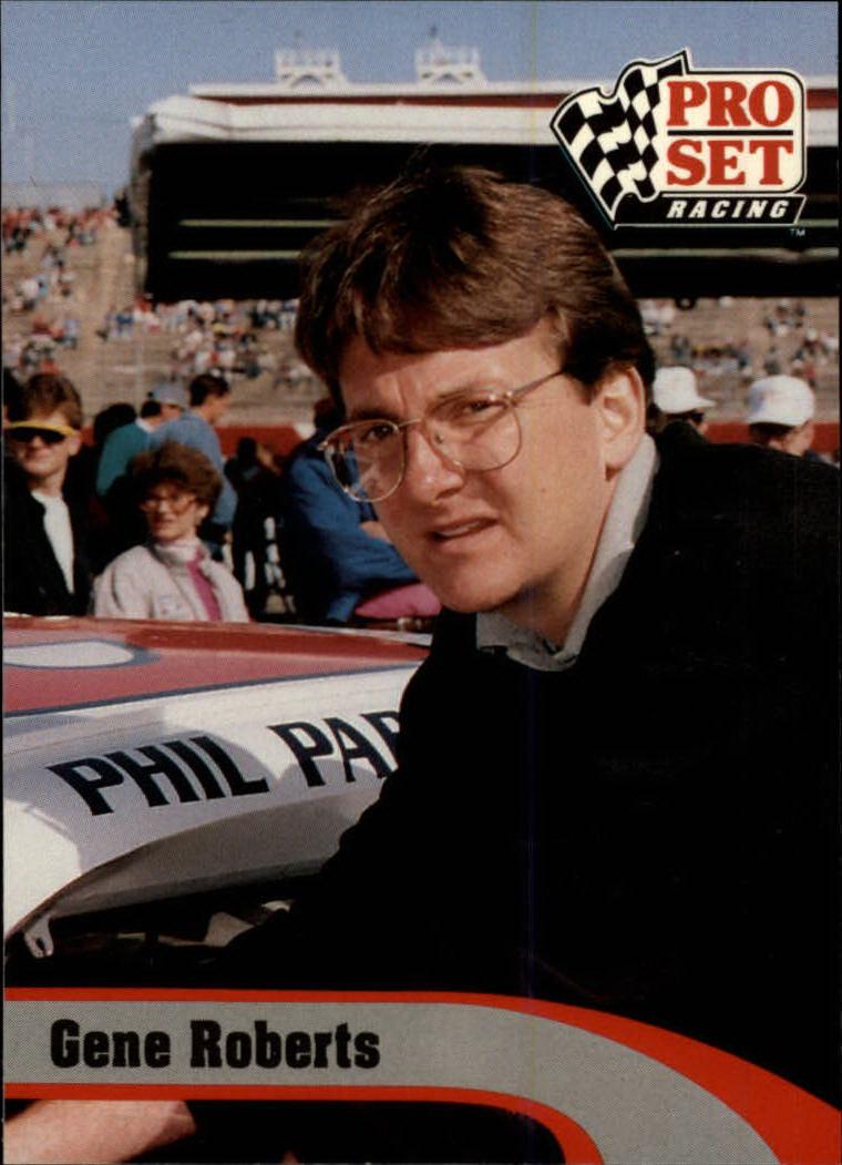 1992 Pro Set #170 Gene Roberts RC