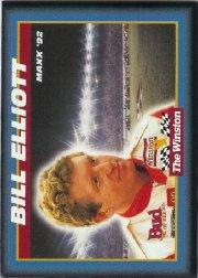 1992 Maxx The Winston #5 Bill Elliott