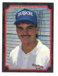 1992 Limited Editions Jeff Gordon #2 Jeff Gordon