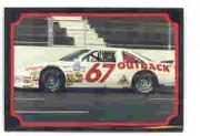 1992 Limited Editions Jeff Gordon #3 Jeff Gordon's Car