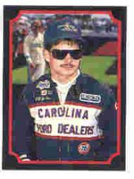 1992 Limited Editions Jeff Gordon #4 Jeff Gordon