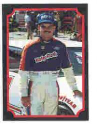 1992 Limited Editions Jeff Gordon #6 Jeff Gordon
