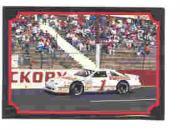1992 Limited Editions Jeff Gordon #7 Jeff Gordon's Car