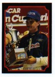 1992 Limited Editions Jeff Gordon #9 Jeff Gordon