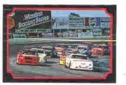 1992 Limited Editions Jeff Gordon #10 Jeff Gordon Race Action