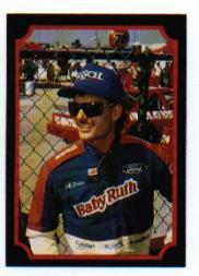 1992 Limited Editions Jeff Gordon #11 Jeff Gordon