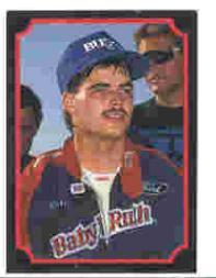 1992 Limited Editions Jeff Gordon #12 Jeff Gordon