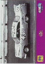 1992 Food Lion Richard Petty #19 Richard Petty's Car