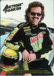 1992 Action Packed Kyle Petty Prototypes #102 Kyle Petty
