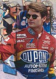 1993 Maxx Premier Series #24 Jeff Gordon CRC