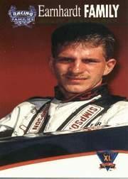 1994 Press Pass Optima XL #44 Kerry Earnhardt RC