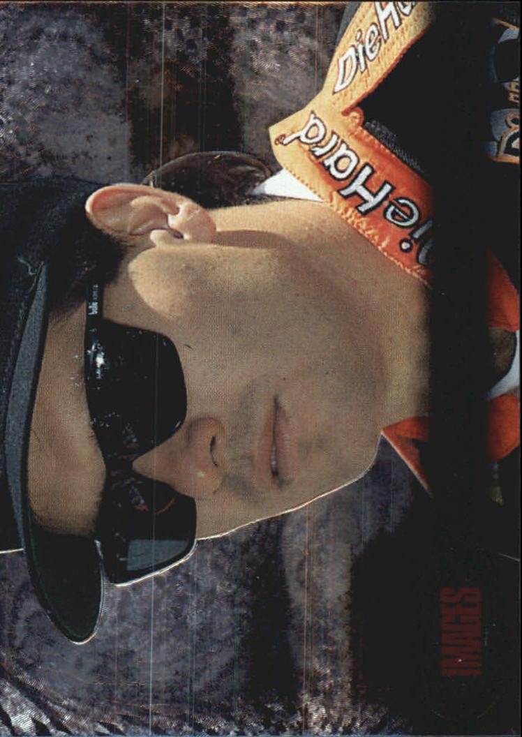 1995 Images #51 P.J. Jones