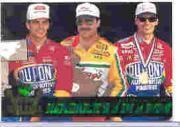 1995 Crown Jewels Emerald #68 J. Gordon CJT/T.Labonte CJT