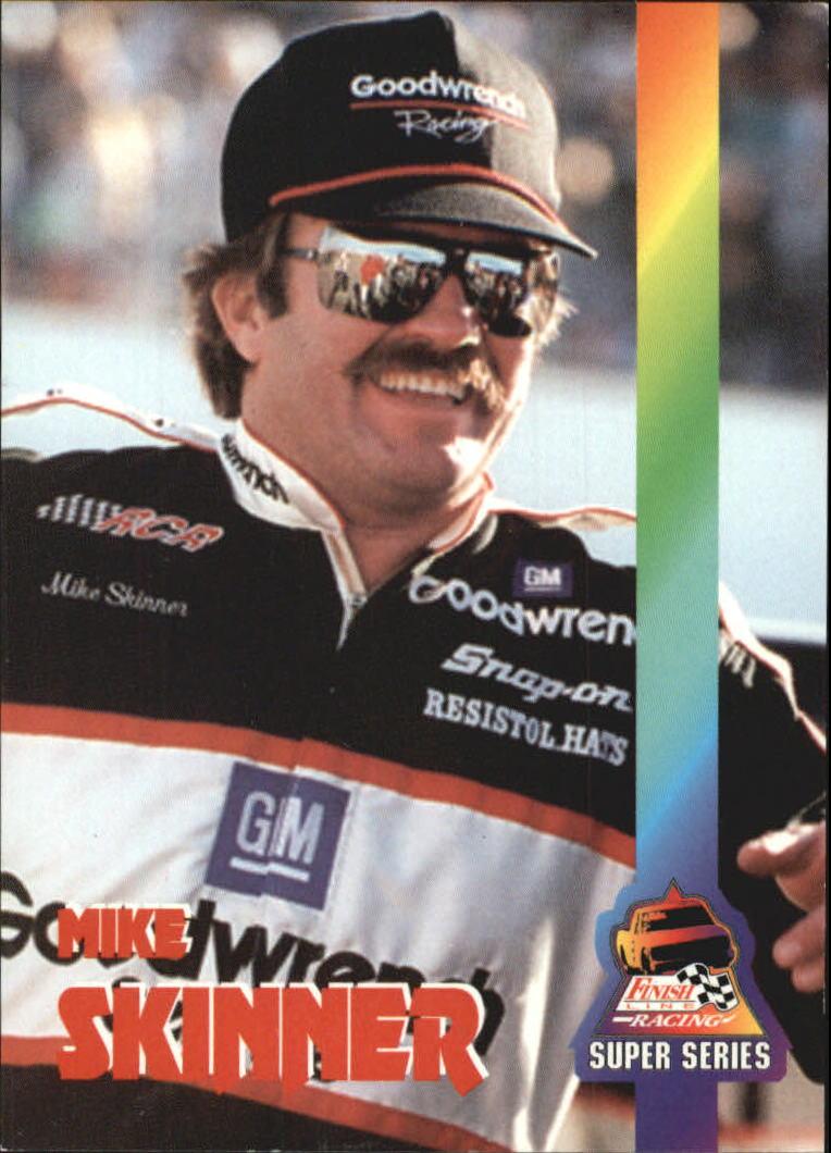1995 Finish Line SuperTrucks #1 Mike Skinner RC