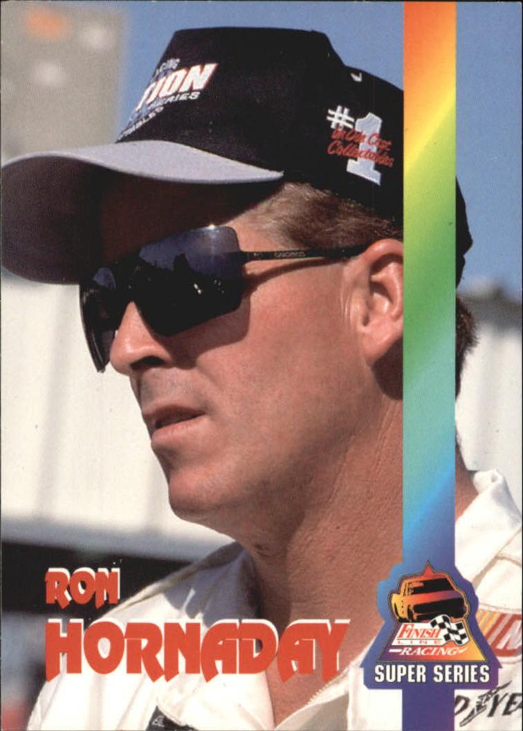 1995 Finish Line SuperTrucks #43 Ron Hornaday RC