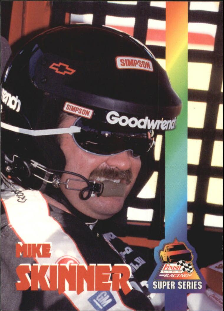 1995 Finish Line SuperTrucks #54 Mike Skinner RC