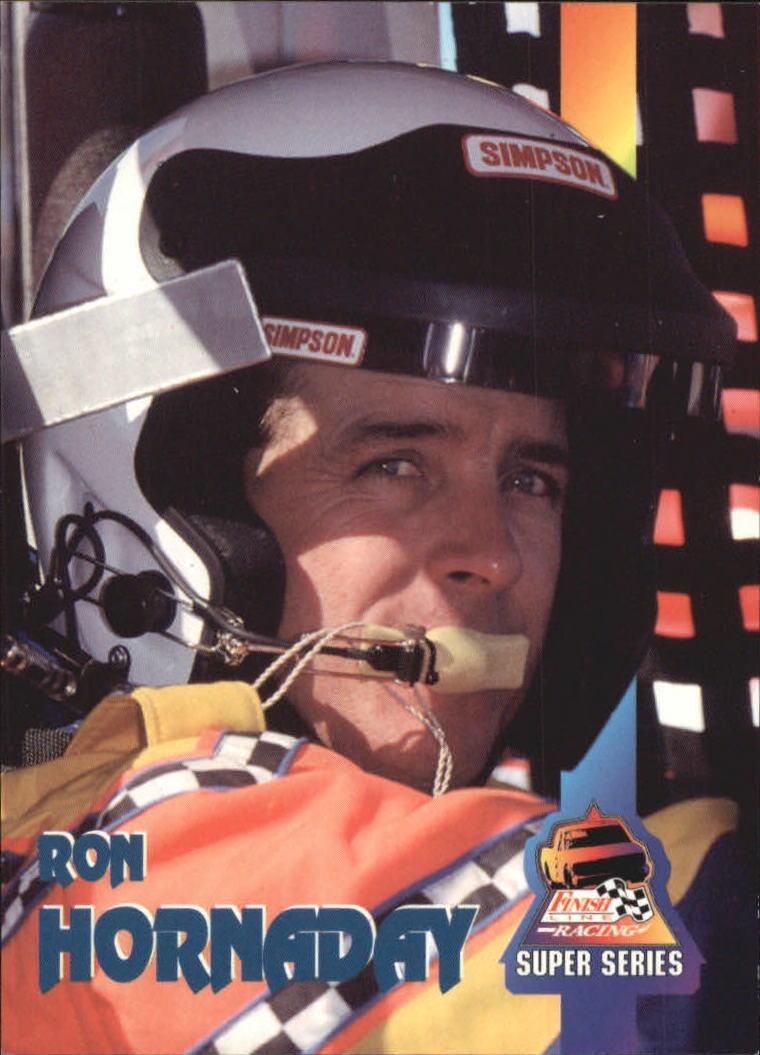 1995 Finish Line SuperTrucks #71 Ron Hornaday RC