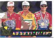 1995 Crown Jewels Diamond #68 Jeff Gordon/Terry Labonte CJT
