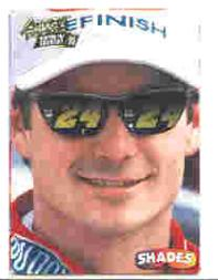 1995 Action Packed Country #14 Jeff Gordon S