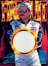 1996 VIP Dale Earnhardt Firesuit #DE2B Dale Earnhardt B