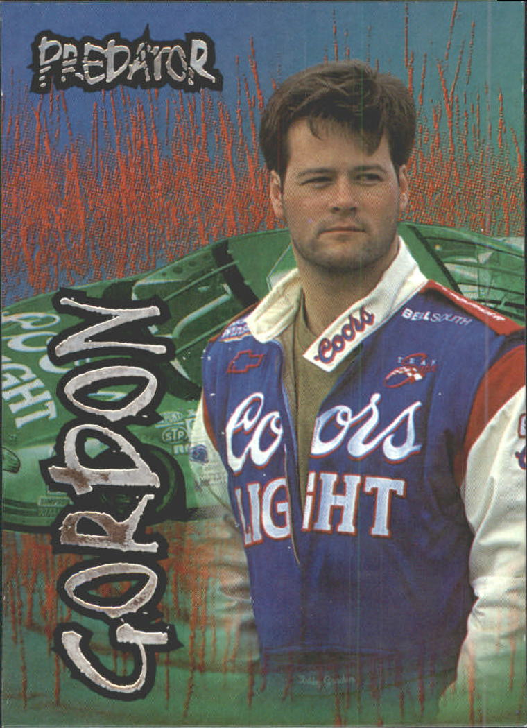 1997 Predator #33 Robby Gordon RC