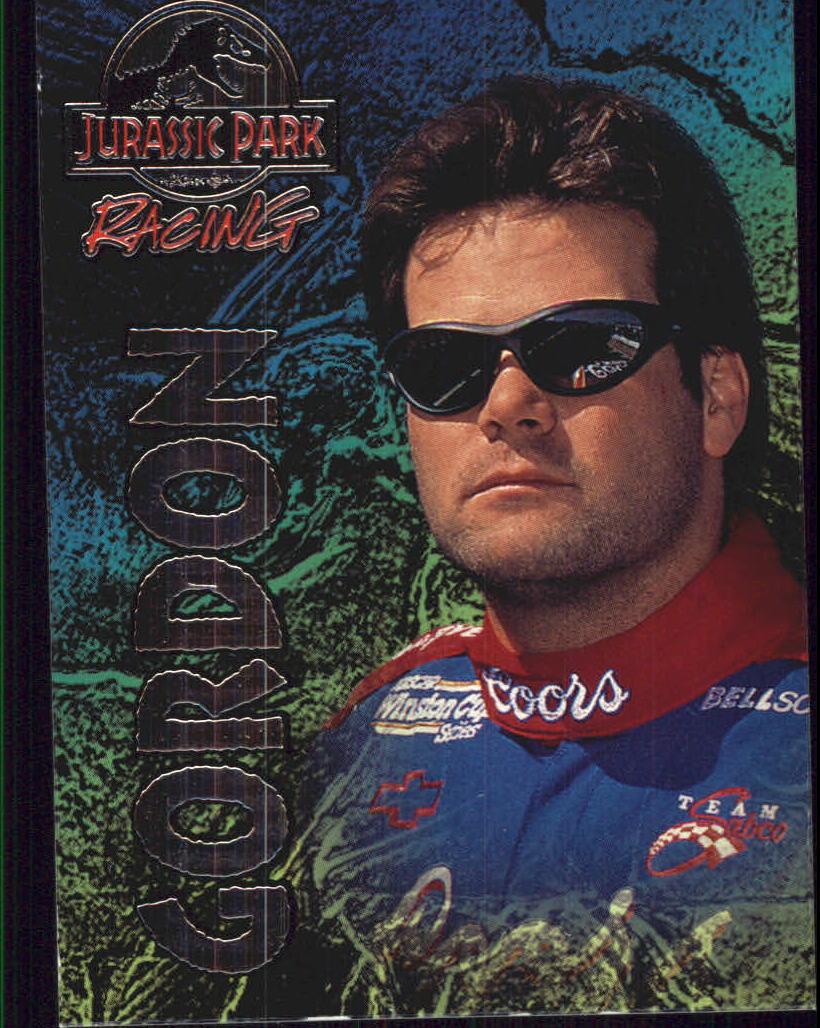 1997 Jurassic Park #30 Robby Gordon RC