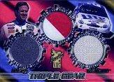 1998 VIP Triple Gear Sheet Metal #TGS1 Rusty Wallace