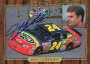 1998 Maxx Signed, Sealed, and Delivered #S3 Jeff Gordon/250