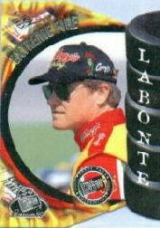 1999 Press Pass Premium Extreme Fire #FD5A Terry Labonte 1:36