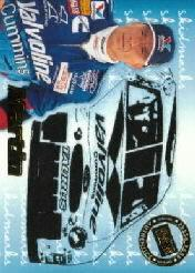 2000 Press Pass Skidmarks #SK2 Mark Martin