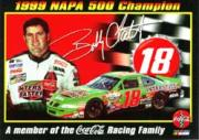 2000 Coca-Cola Racing Family #9 Bobby Labonte '99 Win