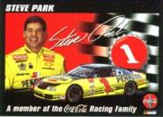 2000 Coca-Cola Racing Family #10 Steve Park