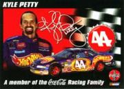 2000 Coca-Cola Racing Family #12 Kyle Petty