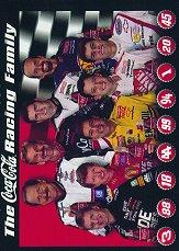2000 Coca-Cola Racing Family #16 Coca-Cola Racing Family