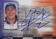 2000 Maxximum Signatures #KH Kevin Harvick