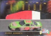 2000 Maxx Collectible Covers #CCBL Bobby Labonte