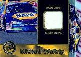 2001 VIP Sheet Metal Drivers #SD10 Michael Waltrip