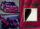 2001 Press Pass Trackside Pit Stoppers Cars #PSC1 D.Earnhardt Jr.'s Car/250