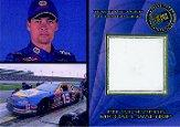 2001 Press Pass Trackside Pit Stoppers Cars #PSC11 M.Waltrip's Car/200