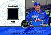 2002 Press Pass Burning Rubber Drivers #BRD6 Terry Labonte