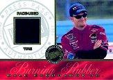 2002 Press Pass Burning Rubber Drivers #BRD9 Dale Earnhardt Jr.