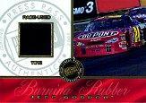 2002 Press Pass Burning Rubber Cars #BRC1 Jeff Gordon's Car