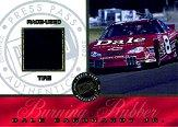 2002 Press Pass Burning Rubber Cars #BRC9 Dale Earnhardt Jr.'s Car