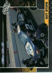 2002 Press Pass Trackside #64 Rusty Wallace's Car