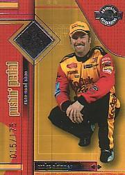 2003 Wheels American Thunder Pushin Pedal #PP6 Mike Skinner/175