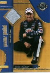 2003 Wheels American Thunder Pushin Pedal #PP8 Rusty Wallace